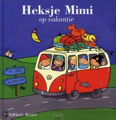 Heksje Mimi  / Op vakantie