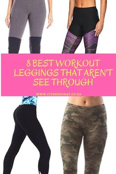 These are the best non see through workout leggings. These best workout leggings have passed the squat test as well as the bend over test. BUY THEM HERE: White Workout Leggings, Workout Leggings With Pockets, Gym Leggings, Sports Leggings, Cheap Leggings, Black Leggings, Printed Leggings, Best Leggings For Work, Gym Workout Plan For Women