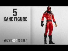 Top 10 Kane Figure [2018]: WWE Kane Action Figure - YouTube Kane Mask, Kane Wwe, Wrestlemania 31, Wwe Action Figures, Wwe Elite, Retro Toys, Youtube, Top, Youtubers