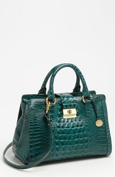I'm using Shopscotch.com to watch the price of the Brahmin 'Annabelle' Croc Embossed Handbag at Nordstrom $325.00