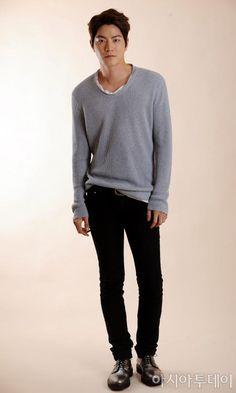 Hong Jong Hyun / 홍종현 --- asiatoday.co.kr Asian Celebrities, Asian Actors, Korean Actors, Hong Jong Hyun, Jung Hyun, Cha Seung Won, Jo In Sung, Hot Asian Men, Korean Entertainment