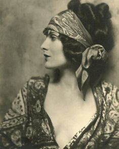 Irish Gypsy Ancestor