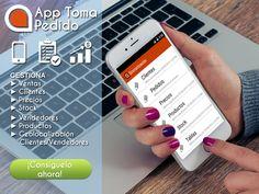 Diseño informativo de una App. #Design #Graphic
