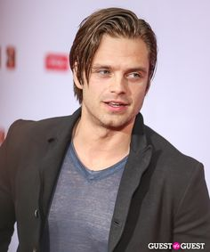 In 2012 Sebastian Stan was one of my Performers of the Year in television. Stan provided two dynamic performances one in the television series Once Upon a ...