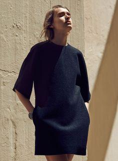 Elle Australia February 2014 #minimalist #fashion #style