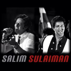 Who doesn't know Salim - Sulaiman ? Are you a fan too ? Find the best Singers available in Mumbai