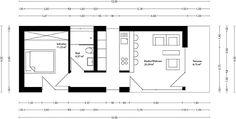 Neues Wohnen im CUBIG – Designhaus – Minihaus