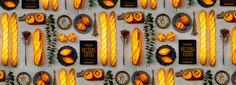 Love Bread? Prove It With These Baked Goods Lamps