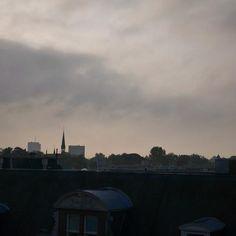 Goedemorgen Utrecht!