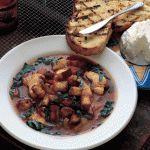 Tomato Basil Fish Soup Recipe  - In-Fisherman