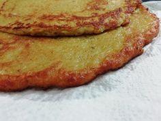 Najlepšie zemiakové placky, tradičný RECEPT Bacon, Anna, Cooking, Breakfast, Health, Food, Kitchen, Morning Coffee, Health Care