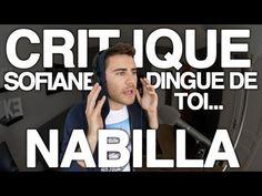 """Nouvelle vidéo : Critique musicale de """"Dingue de toi"""" de Sofiane à Nabilla... Partage pour sauver la chanson française !"""