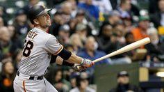 DFS MLB Rankings: June 21 - Nick Berns