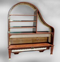 Stark Baby Grand Piano