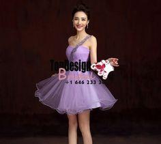Fotos de vestidos de fiesta 202019