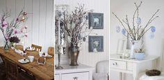 Las mejores decoraciones de interiores para Semana Santa | Consumismo Mundo