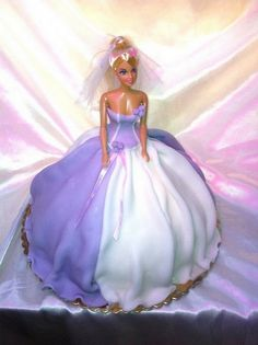 ... + images about barbietorte on Pinterest  Torte, Barbie and Ciabatta