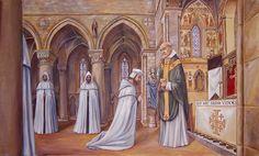 "Knights Templar:  #Knights ""#Templar Mass Final,"" by dashinvaine, at deviantART."