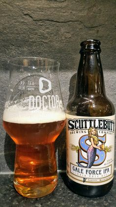 Scuttlebutt Galeforce IPA. Watch the video beer review here www.youtube.com/realaleguide   #CraftBeer #RealAle #Ale #Beer #BeerPorn #ScuttlebuttbrewingCompany #ScuttlebuttBrewing #Scuttlebutt #ScuttlebuttGaleforceIPA #ScuttlebuttGaleforce #GaleforceIPA #Galeforce #AmericanCraftBeer #AmericanBeer