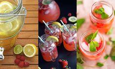 Huisgemaakt! 9x de lekkerste limonade recepten