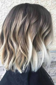 Best Short Hair Cut Ideas for Spring 2018 ★ See more: http://lovehairstyles.com/best-short-hair-cut-ideas/