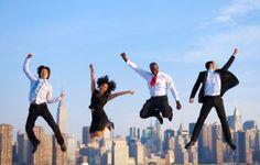 Lighten Up: 8 Ways To Infuse Fun Into Your Employee Wellness Program