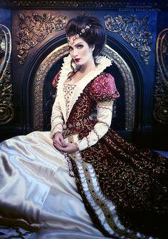 Королева Валерия