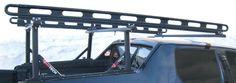 Honda Ridgeline Ladder Rack