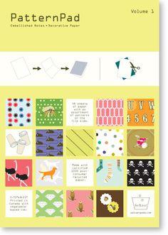 PatternPad Vol 1