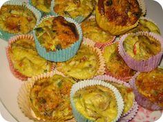 DIY se her hvordan: Æggemuffins