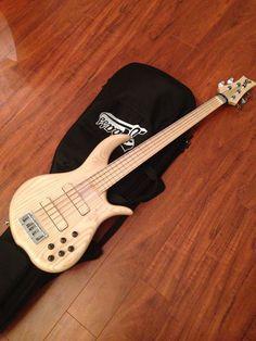 Fender Jazz Bass, Bass Guitars, Close Friends, Electric, Heaven, Natural, Musica, Bass, Guitars