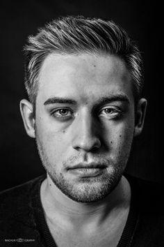 Portrait - Carsten Nachlik Photography