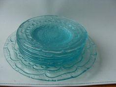 Flora Drost Modern Design, Flora, Aqua, Polish, Pottery, Tableware, Glass, House, Ceramica