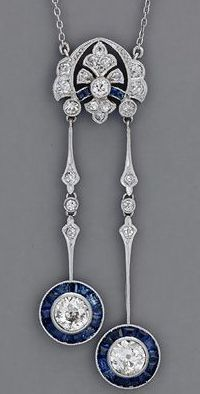 Beautiful Art Deco Wedding Jewelry-To find more wedding planning tips GO TO: CLICK THE IMAGE NOW.