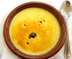 Creme brulee | Reseptitaivas Creme Brulee, Deserts, Cooking Recipes, Pudding, Food, Cooker Recipes, Desserts, Chef Recipes, Puddings