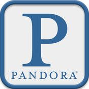 Pandora app perfect for music lovers.