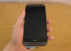 HTC One M8 (2014) Review – The Greatest Android phone ever?