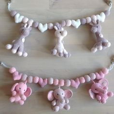 Photos and Videos Crochet Baby Toys, Crochet Amigurumi, Crochet Home, Amigurumi Patterns, Baby Knitting, Knitting Patterns, Crochet Patterns, Baby Shower Gifts, Baby Gifts