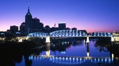 Nashville is a rare place that combines big-city charisma and small-town charm to create an enriching experience for Belmont students. Nashville is music. Sports. Culture. Quiet parks. Big business. And the people you pass on the street smile and ask how you're doing. http://www.payscale.com/research/US/School=Belmont_University/Salary