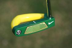 Nike Limited Edition Masters Lunar Control Shoes & Method Concept Putter Pics