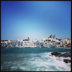 #paros #cyclades #greece Paros, Greece, Greece Country