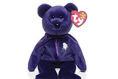 Insanely Lucky Couple Buys Cheap Old Beanie Baby, Is Now Going to Become Super Rich