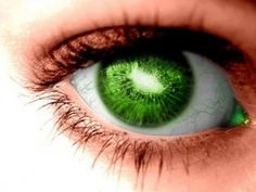 Make Your Own Fashion Statement With  Contact Lenses !!