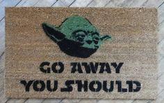 Passive Aggressive Doormats