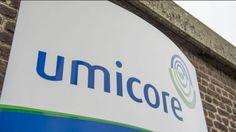 Les employés d'Umicore à Angleur en grève après un licenciement qu'ils jugent abusif