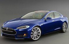 La Tesla Model 3 disponible à l'achat en 2017 pour 31 000 euros environ