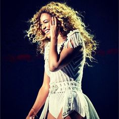 Beyonce !
