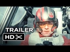 Get excited, #StarWars fans. Watch the trailer for the upcoming film: