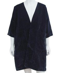 Eckhaus Latta - ALMOST BLACK VELVET COAT (BLACK) http://www.raddlounge.com/?pid=86934338 #streetsnap #style #raddlounge #wishlist #stylecheck #kawaii #fashionblogger #fashion #shopping #unisexwear #womanswear #clothing #wishlist #brandnew #eckhauslatta #mikeeckhaus #zoelatta