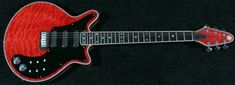 guitar nicknamed red special - 1500×538